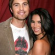Eric Winter & Roselyn Sanchez - Stock Photo
