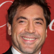 Javier Bardem — Stock Photo