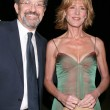 Christine Lahti & Husband Thomas Schlamme — Stock Photo