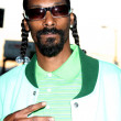 Snoop Dogg — Stock Photo