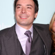 Jimmy Fallon — Stock Photo