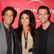 Stock Photo: Shawn Christian, NadiBjorlin, Eric Martsolf