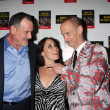 Howard Bragman, Rikki Lake , John Waters — Foto Stock