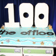 Постер, плакат: The Office 100th Episode Cake