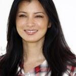 Kelly Hu — Stock Photo #12987445