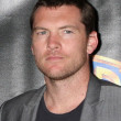 Sam Worthington — Stock Photo #12988355
