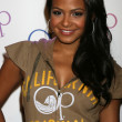 Christina Milian - Stockfoto