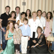 Stock Photo: Young and Restless Cast