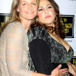 Stock Photo: Helen Hunt & Kathy Najimy
