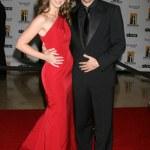 ������, ������: Jennifer Love Hewitt & fiance Ross McCall