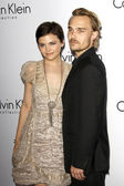 Ginnifer Goodwin & Joey Kern — Stock Photo