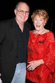 Billy Vera, Jeanne Cooper — Stock Photo