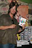 Kevin Sorbo — Stock Photo
