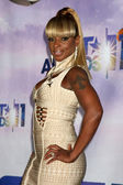 Mary J Blige — Stock Photo
