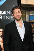 Zachary Levi — Stock Photo