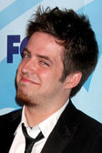 Lee DeWyze - Winner, Season 9, American Idol — Stock Photo