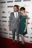 Gerard Butler, Michelle Monaghan — Stock Photo