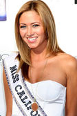 Tami Farrell, Miss California 2009 — ストック写真