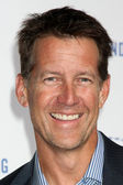 James Denton — Stock Photo