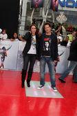 Jennifer Love Hewitt & Jamie Kennedy — Fotografia Stock