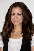 Rebecca Budig — Stock Photo