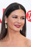 Catherine Zeta-Jones — Stock Photo