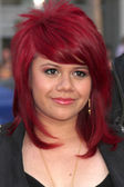 Allison Iraheta — Stockfoto
