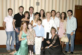 The Young and the Restless Cast — Stock Photo