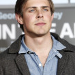 Chris Lowell — Stock Photo #12993588