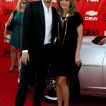 Matthew Morrison & Jessalyn Gilsig — Stock Photo #12997717
