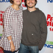 Stock Photo: Jason Ritter, MariannPalka