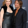Nicole Kidman, Keith Urban — Stockfoto