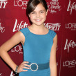 Bailee Madison — Foto de Stock