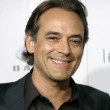 Jon Lindstrom - Stock Photo