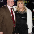 Matt Lucas, Rebel Wilson — Stock Photo