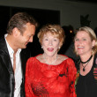 Doug Davidson, Jeanne Cooper and Cindy Fisher - Stock Photo