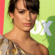 Stock Photo: Lea Michele