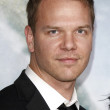 jim parrack — Stock Photo