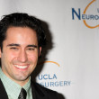 John Lloyd Young — Stock Photo