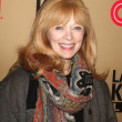 Frances Fisher — 图库照片