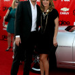 Photo: Matthew Morrison & Jessalyn Gilsig