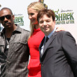 Eddie Murphy, Cameron Diaz, Mike Myers — Stock Photo