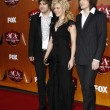 Постер, плакат: Neil Perry Kimberly Perry Reid Perry of The Band Perry