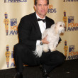 Постер, плакат: Chris Isaak & His Dog