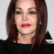 priscilla presley — Stock Photo