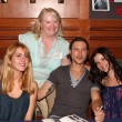 Yvonne Zima, Fans, Michael Graziadei , Jessica Heap - Stock Photo