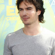 Ian Somerhalder — Stock Photo