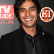 Kunal Nayyar  — Stock Photo