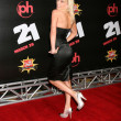 Постер, плакат: Kym Johnson