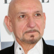 Stock Photo: Sir Ben Kingsley